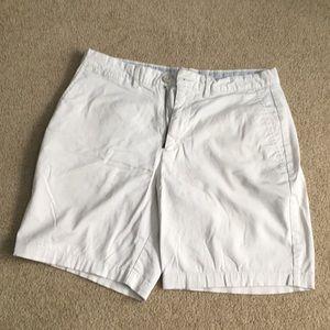 Merona Shorts Off White Size 30